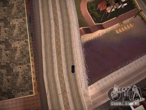 T.0 Secret Enb para GTA San Andreas sétima tela