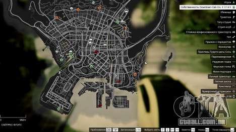 GTA 5 Last Shot 0.1 segundo screenshot