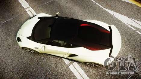 Arrinera Hussarya 2014 [EPM] low quality para GTA 4 vista direita