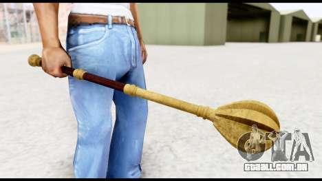 Mace para GTA San Andreas segunda tela