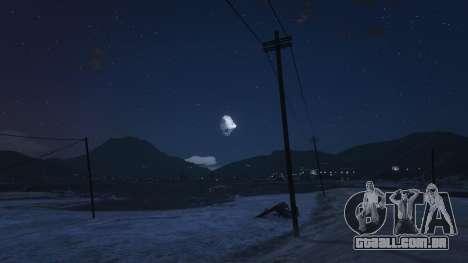 GTA 5 DeathStar Moon v3 Incomplete Deathstar quarto screenshot