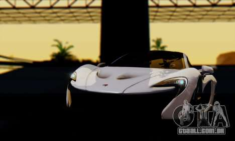 Smooth Realistic Graphics ENB 3.0 para GTA San Andreas
