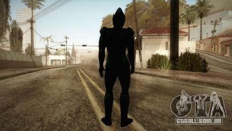 Green Goblin Skin para GTA San Andreas terceira tela