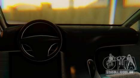 Volkswagen Passat Variant R-Line para GTA San Andreas vista direita