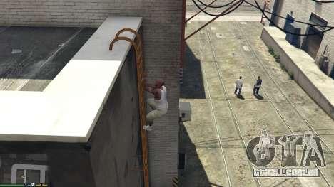 GTA 5 Last Shot 0.1 nono screenshot