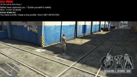 GTA 5 Last Shot 0.1 sexta imagem de tela