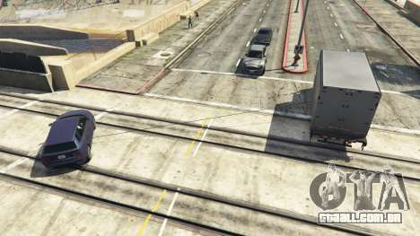 GTA 5 O hook-gato v1.3.5 terceiro screenshot