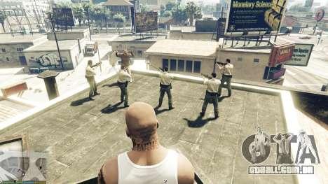 GTA 5 Last Shot 0.1 quarto screenshot