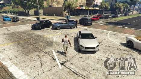 GTA 5 AngryPeds sexta imagem de tela