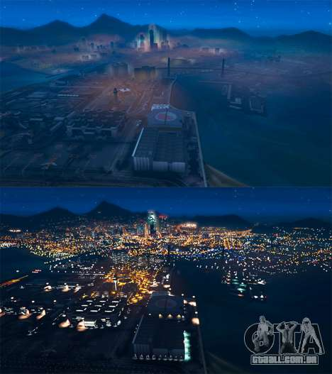 GTA 5 Interrupções de energia terceiro screenshot