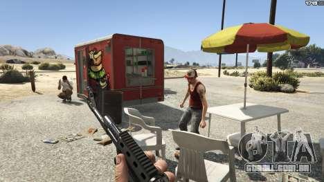 Real Life Mod 1.0.0.1 para GTA 5