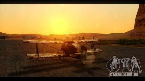 MAC_True ENB [0.248] para GTA San Andreas