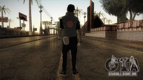 Swager Apalah Apalah para GTA San Andreas terceira tela