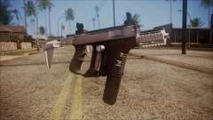 K10 from Battlefield Hardline