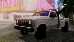 Towtruck New Edition