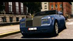 Rolls-Royce Phantom 2013 Coupe v1.0