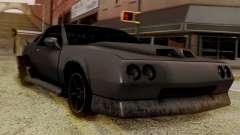 AR Buffalo para GTA San Andreas