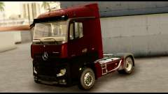 Mercedes-Benz Actros MP4 4x2 Standart Interior