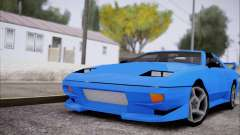 Elegy GT