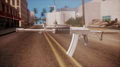 Galil AR v2 from Battlefield Hardline