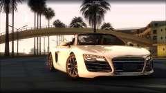 Keceret ENB For Low PC para GTA San Andreas