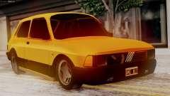 Fiat 147 Al Piso