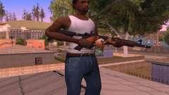 M4 Grifin para GTA San Andreas