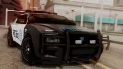 Hunter Citizen from Burnout Paradise v1