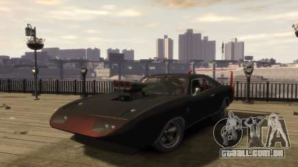 Dukes Impulse Daytona Tuning para GTA 4