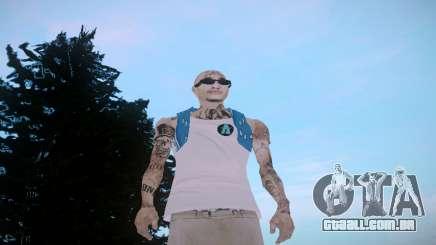 Asesinos Loco HQ Skin para GTA San Andreas