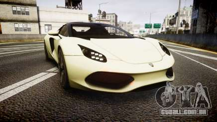 Arrinera Hussarya 2014 [EPM] low quality para GTA 4