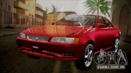 Toyota Mark II X90 para GTA San Andreas