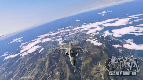 Militares americanos e colorir para Hydra para GTA 5