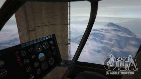 GTA 5 Íngreme rampa quarto screenshot