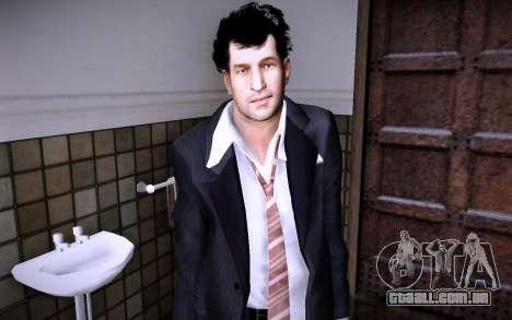 Joe Drunk para GTA San Andreas