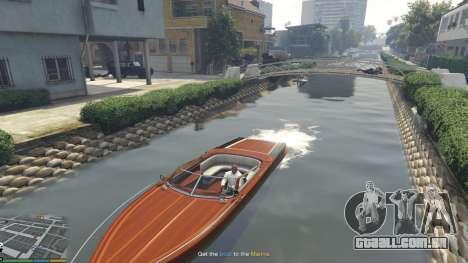 GTA 5 The Red House oitmo screenshot