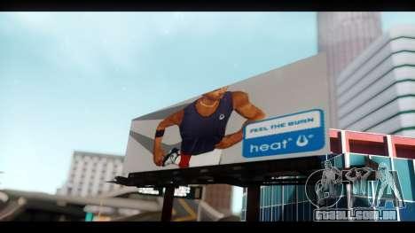 Hospital e Parque de skate para GTA San Andreas sétima tela