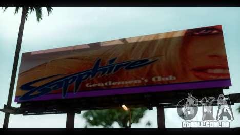 Hospital e Parque de skate para GTA San Andreas sexta tela