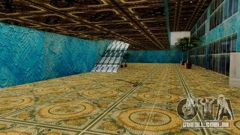 A Wang Cars Showroom para GTA San Andreas quinto tela