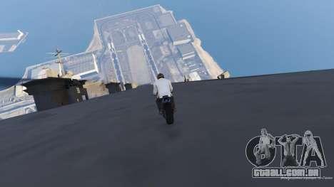 GTA 5 Airport Ramp quarto screenshot