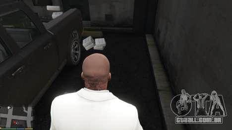 GTA 5 The Red House décimo imagem de tela