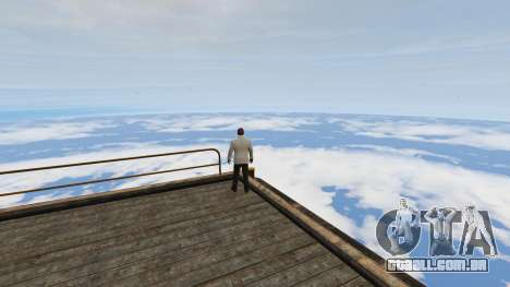 GTA 5 Airport Ramp segundo screenshot
