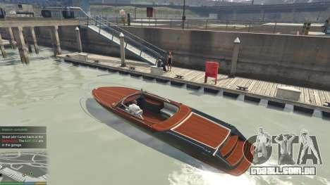 GTA 5 The Red House nono screenshot