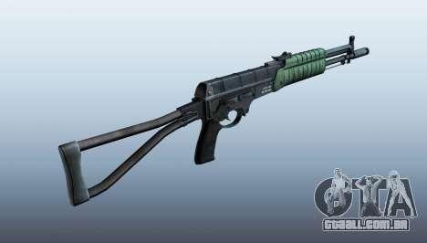AEK-971 para GTA 5