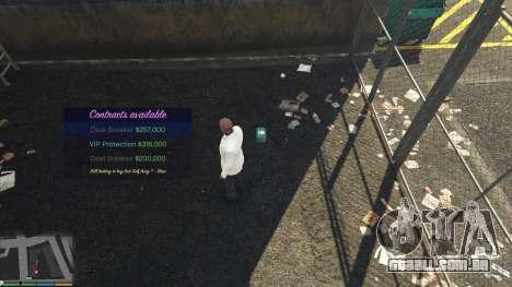 GTA 5 The Red House terceiro screenshot