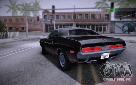 Graphics Mod for Medium PC v3 para GTA San Andreas segunda tela