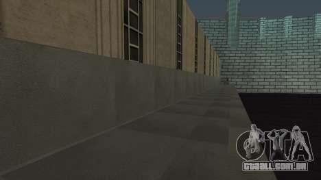 Barragem para GTA San Andreas segunda tela