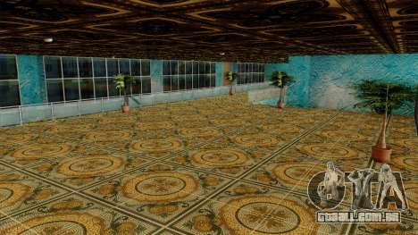 A Wang Cars Showroom para GTA San Andreas por diante tela