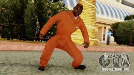 [GTA 5] Prisoner2 para GTA San Andreas