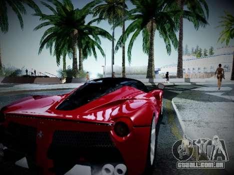 Big Boss ENB para GTA San Andreas